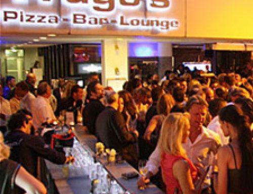 Hugos München – Pizza – Bar – Lounge: H'ugo's der In-Promi-Italiener