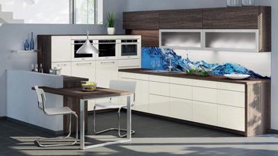 Single Küchenzeile oder Singleküche | {Singleküche luxus 62}