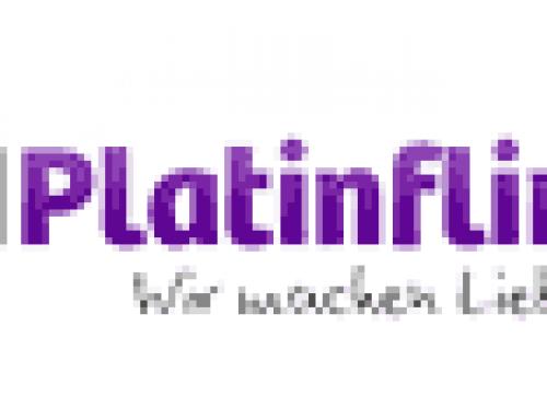 Platinflirt – der Pionier unter den Online-Partnerbörsen