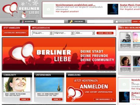 singles in berlin
