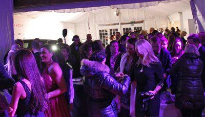 Kitz'n'Glamour Party Bilder 2013