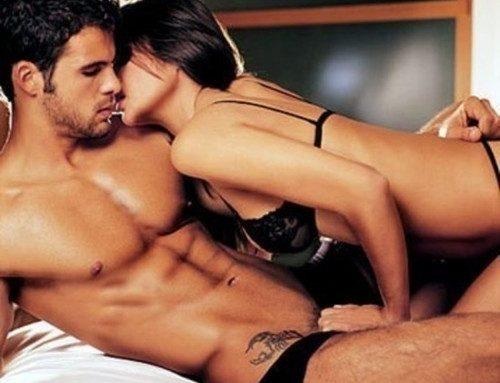 Singles wollen Erotik erleben – Casual Dating in München