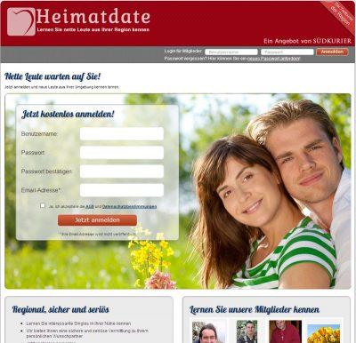 singlebörse online kostenlos