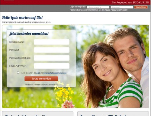 Kostenlose singlebörse für frauen