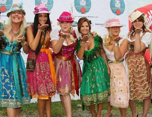 Die Gästeliste der Almrauschparty 2013 ist prallvoll mit Stars, Sternchen und VIP´s