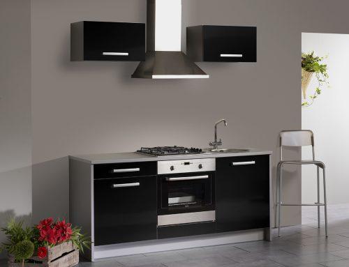 Die Singleküche – eine Alternative bei der Wohnngssuche wenn keine Küche vorhanden ist
