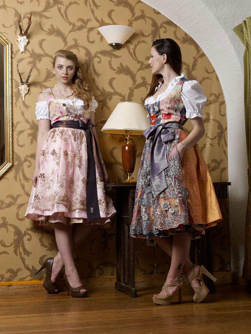Astrid-Söll-Dirndl-Couture