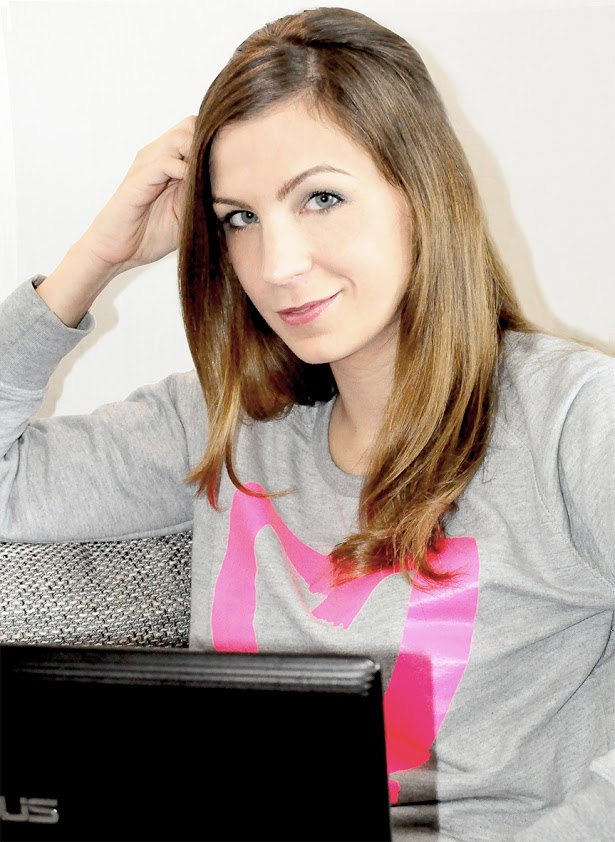 Julia - Single-Blog