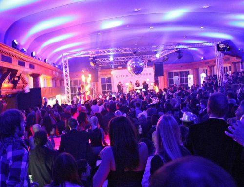 Kitz'n'Glamour 2014 – der Party Tipp für Singles in Kitzbühel
