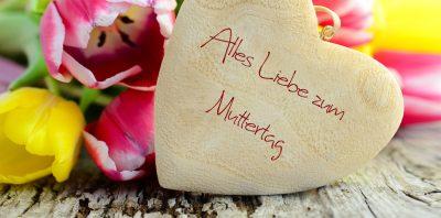 Muttertag Geschenkidee