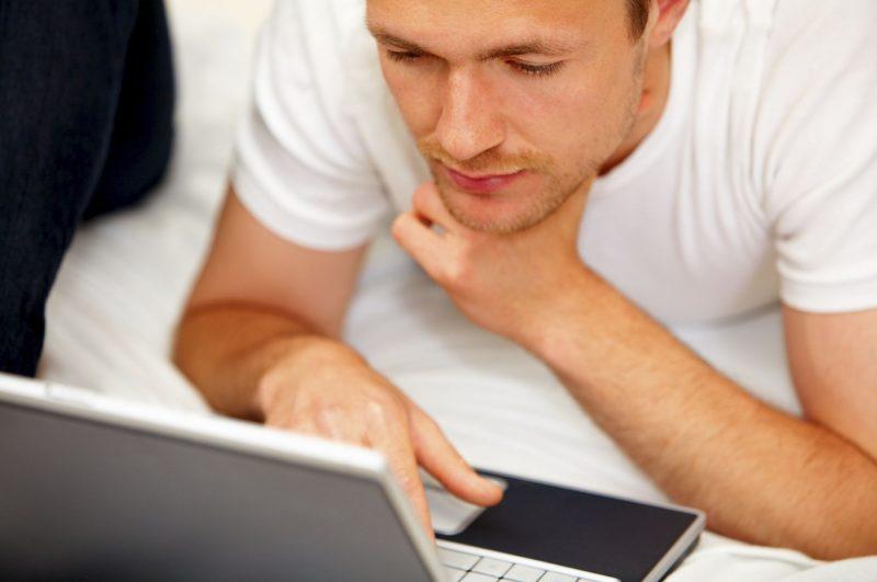 Gute online-dating-namen für männer