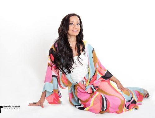 Interview mit Adriana Calado, unser neuen Bloggerin