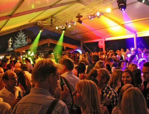 Veranstaltungstipp für Singles: Kitzbühel am 31.07. und 01.08.2015
