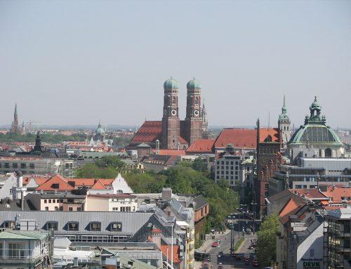 Singles in München: Hier sind die besten Chancen zum Kennenlernen