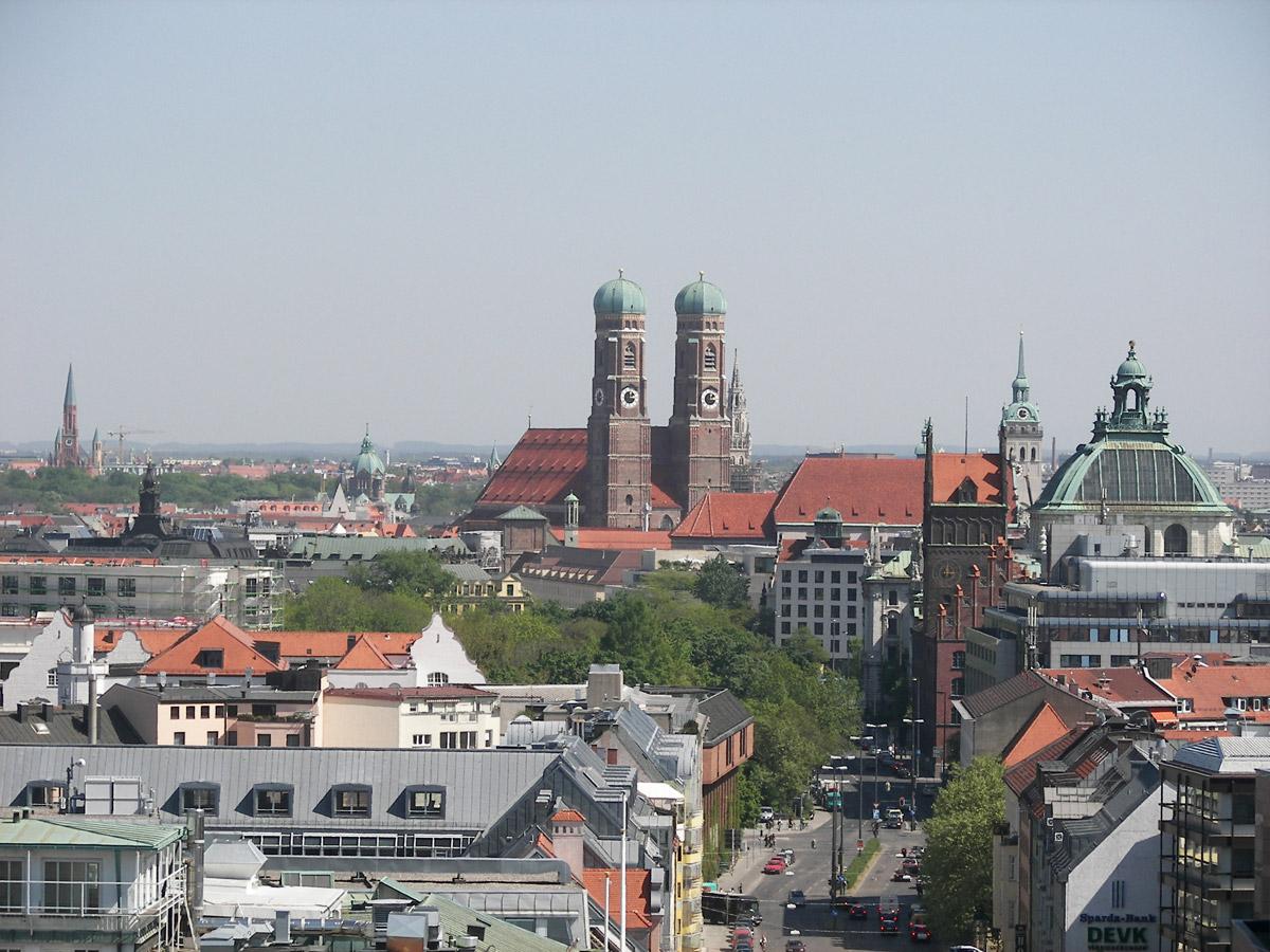 Deutsche singles kennenlernen