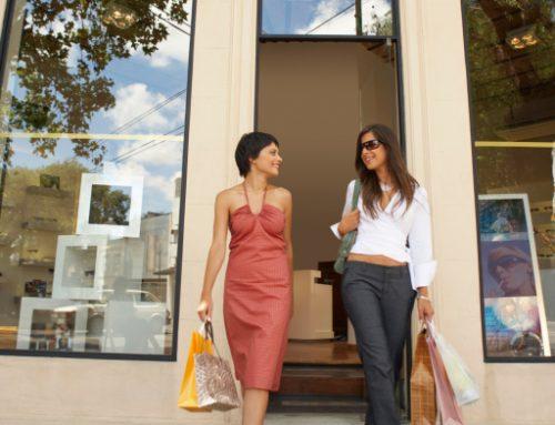 Shoppingtour in München – In diesen Straßen werden Sie fündig