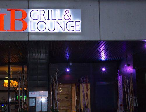 VIB Grill e Lounge – Taste of Brazil
