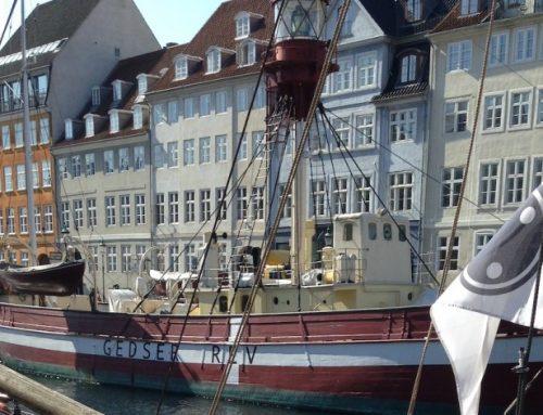 Wochenendtrip-Tipp: Mit Easyjet nach Kopenhagen