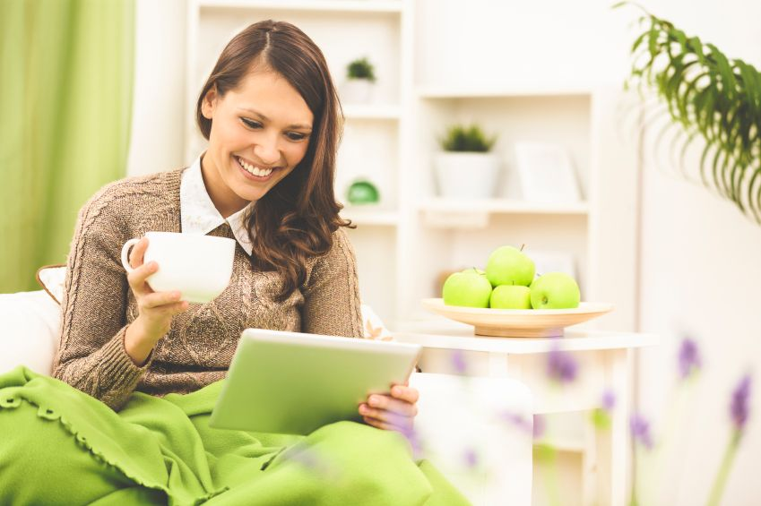 Gemütlich und funktional Tipps zum Einrichten einer Singlewohnung