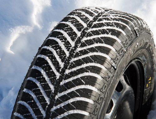 Ganzjahresreifen – ideal für Wenigfahrer und Reifenwechsel-Muffel