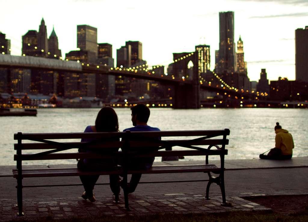 Empfehlungen für Singles bei der Partnersuche | Umfrage