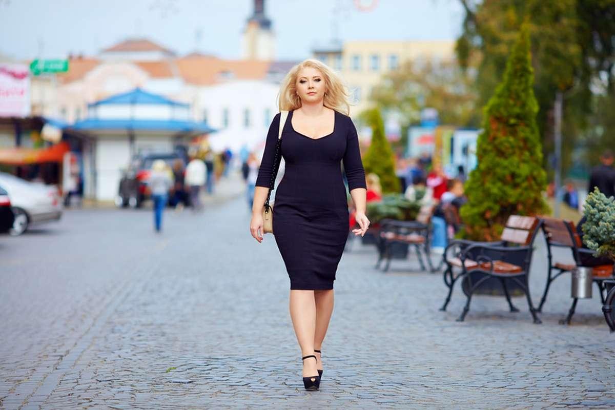 groß auswahl Ruf zuerst Bestseller einkaufen Perfektes Single Outfit in Großen Größen