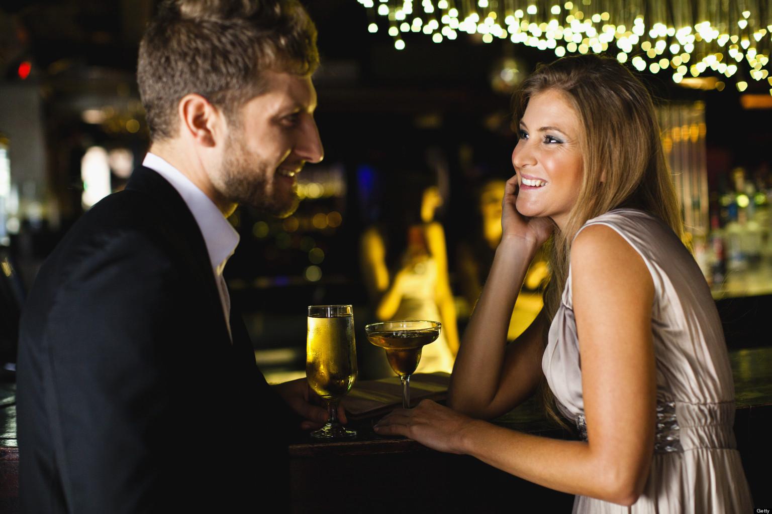 Zwischen den Jahren: Für Singles die beste Zeit zum Flirten!
