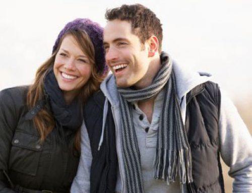Outdoor-Date im Winter: Tipps für das richtige Outfit