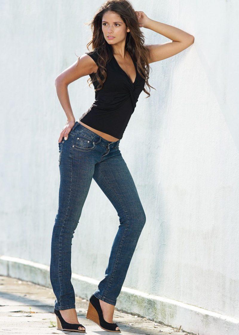 Die perfekte Jeans fürs erste Date
