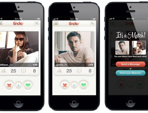 Studie enthüllt: 42 Prozent der Tinder-Nutzer nicht Single