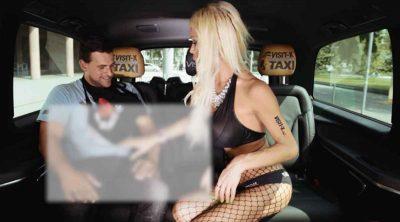 edona james visit-x taxi