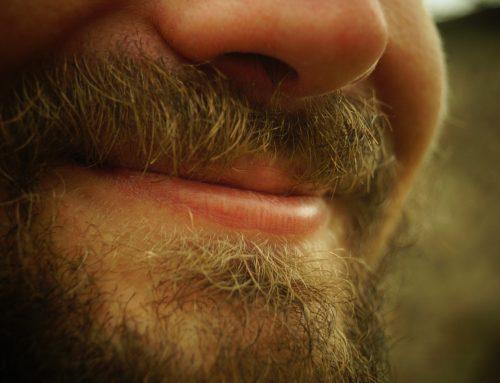 Darum stehen Frauen auf Männer mit 3-Tage Bart
