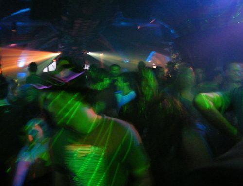 Singleguide: Weggehen in München