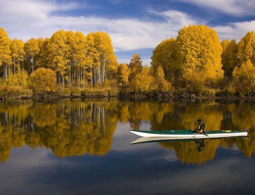 Kajak fahren – der etwas andere Wassersport