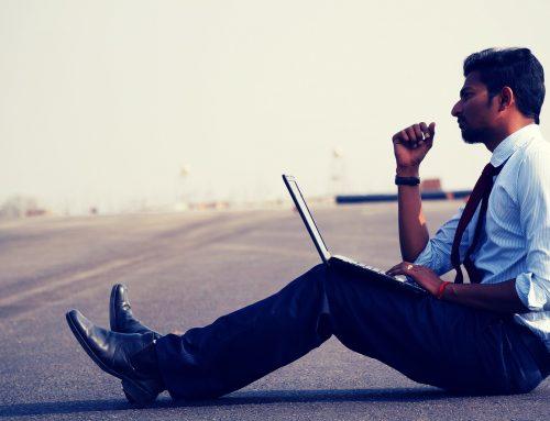 Berufliche Weiterbildung – lernen Sie jetzt WordPress!
