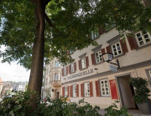 Restaurant-Tipp in der City von Stuttgart