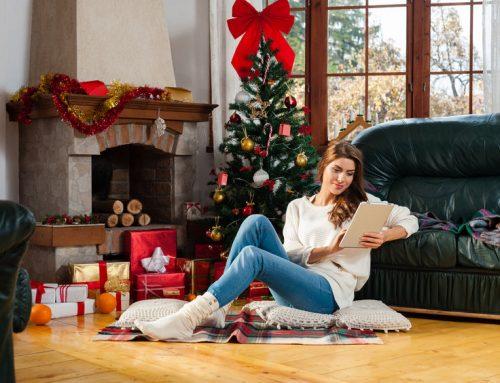 Als Single alleine Weihnachten feiern
