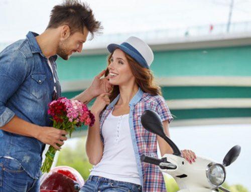 Verliebt oder nicht? Diese 10 Anzeichen sprechen dafür