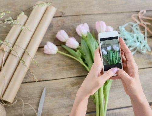 Generation Y: Sind Blumen als Geschenk out?