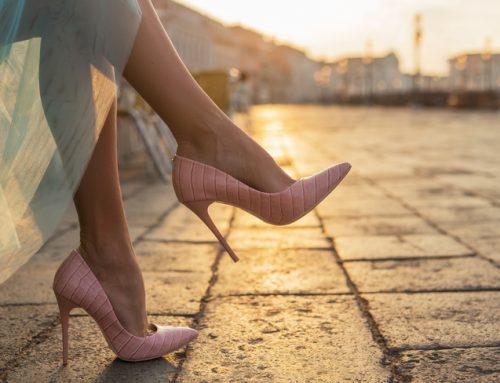Tamaris Pumps: Die idealen Begleiter zum Weggehen