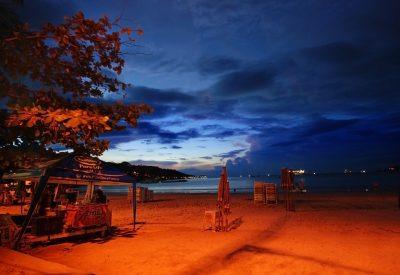 Freizeitaktivitäten Phuket