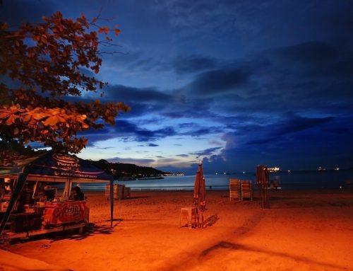 Phuket bietet eine breite Vielfalt von Freizeitaktivitäten