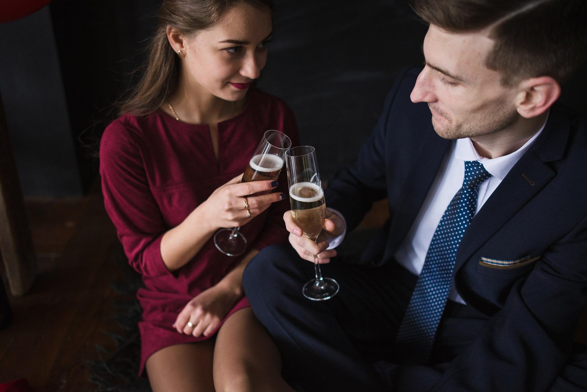 Das perfekte erste Date