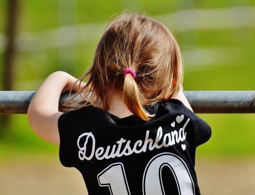 Typische Charakter-Eigenschaften von Deutschen