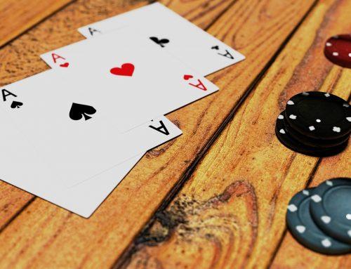Mit Plan zum perfekten Casinoabend im trauten Heim