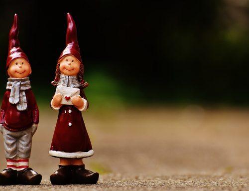 Soll man auf der Weihnachtsfeier Flirten?