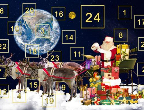 Mit Diesen Weihnachtsvorbereitungen Kann Man Bereits Im November Beginnen