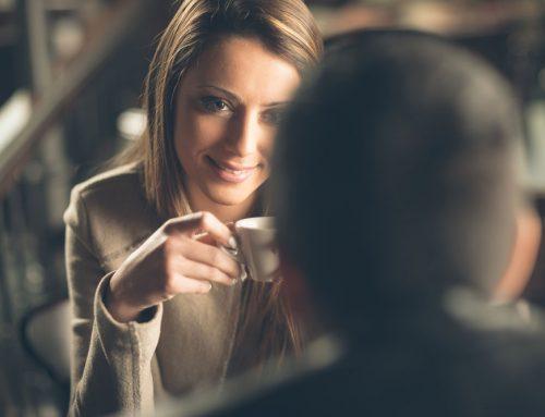 5 Tipps für das erste Date!