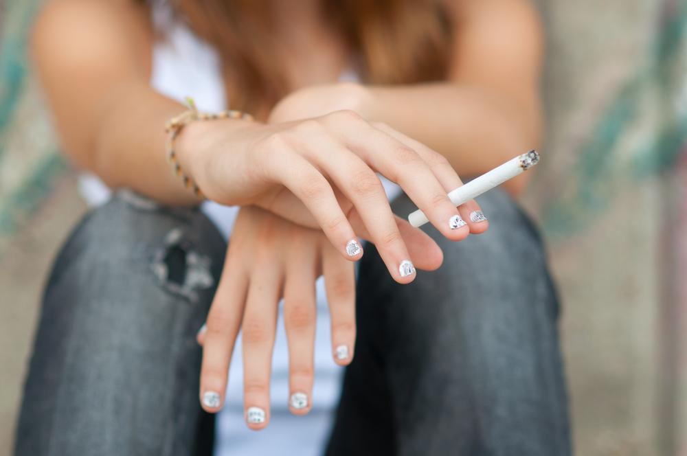 Beziehungskiller Rauchen