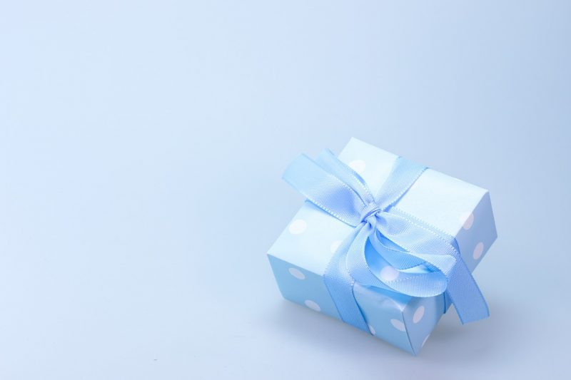 Geschenk, Geschenkideen
